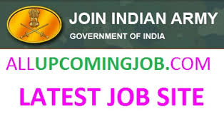 join indian army online application registration www