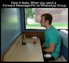 Group Message Meme - meme 337 whatsapp group silence pvr memes