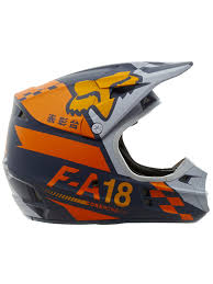 motocross helmet visor fox orange 2020 v1 sayak mx helmet fox freestylextreme australia