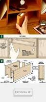 Secret Compartments In Wooden Japanese - adding a hidden compartment wood projects pinterest