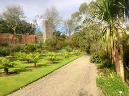 Botanical Garden Internship Student Internship At Logan Botanic Garden Lime Forest