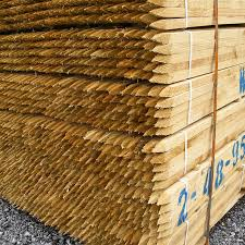 tree stakes square sawn tree stakes plant protection support