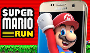 mario android forget the nintendo switch mario run android release date