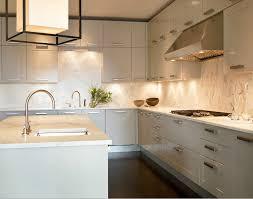 Modern Colors For Kitchen Cabinets Light Gray Modern Kitchen U2013 Quicua Com