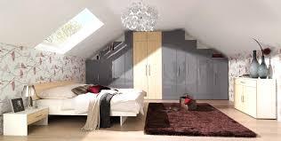 schlafzimmer gestalten mit dachschrge dachschräge deko
