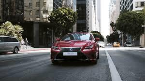 2017 lexus rc luxury sedan lexus rc sports coupé lexus europe