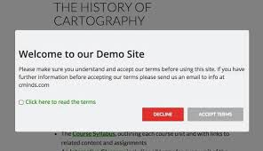 custom welcome message and disclaimer popup wordpress plugin