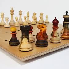 cool chess set chess set