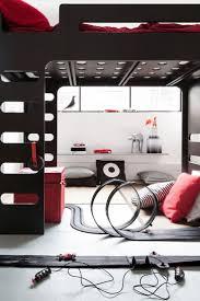 Loft Bed Espace Loggia 11 Best Loft Bed Desk Images On Pinterest Loft Bed Desk Loft