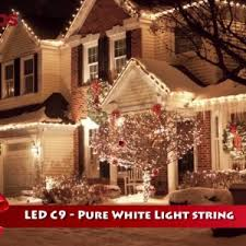 warm led christmas lights electrical beautiful warm white led christmas lights for your
