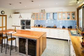 Kitchen Cabinets Gil Avivi Designs Modern High End Contemporary Country Living At It S Finest Combining New And Old