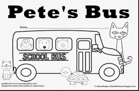 spectacular wheels on the bus pete cat activities with pete the