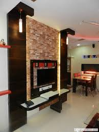 Interior Design For Tv Unit Residential Interior Designers In Mumbai Royal Interio