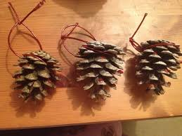 17 diys to make a pine cone tree guide patterns