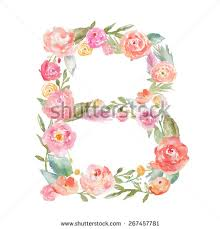 monogram letter b monogram letter b stock images royalty free images vectors
