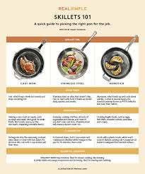 real simple thanksgiving skillets 101 real simple