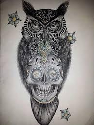 44 best owl tattoos images on owl design owl