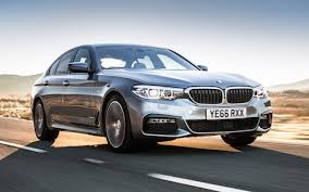the best bmw car bmw 5 series review the best car in the or merely still
