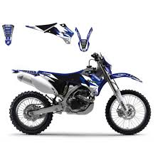 sinisalo motocross gear wrf 250 450 2007 11 graphics kit blackbird dream 3 moto eshop com