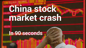 is stock market open on friday after thanksgiving china stock market crash explained in 90 seconds