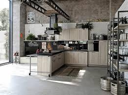 cuisines style industriel cuisine style industriel une beauté authentique industrial