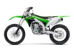first motocross bike motocross action magazine first look the 2017 kawasakis are here