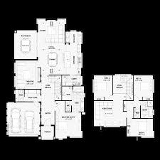iris floor plan ben trager homes home