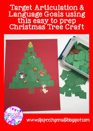 make this fun christmas tree using construction paper as you