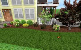 ideas for low maintenance garden small design coastal and