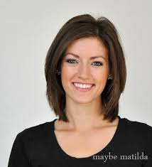 above the shoulder layered hairstyles ideas about above shoulder length hairstyles cute hairstyles