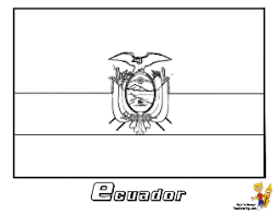 flag of ecuador compassion pinterest ecuador flags and