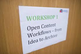 open content workshop u2013 circular content