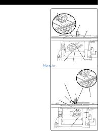 ryobi rts21g operator u0027s manual page 36