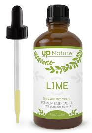Customer Support Title Lime Essential Oil 4 Oz Upnature