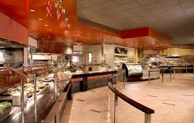 Casino Buffets In Las Vegas by Ti Las Vegas Restaurants Casual And Fine Dining Treasure Island