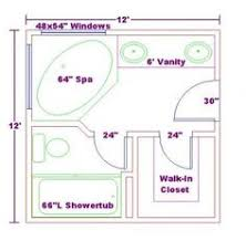 floor plans for bathrooms with walk in shower master bathroom floor plans walk in shower free bathroom plan