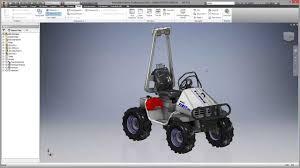 casting autodesk inventor