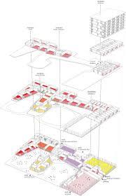 Architectural Diagrams 865 Best Architecture Diagrams Images On Pinterest Architecture