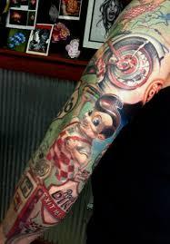 27 best detroit tattoo u0027s images on pinterest tatting tattoo