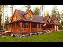 log cabin ideas log houses beautiful log cabin ideas youtube