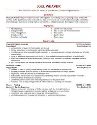 Home Depot Resume Sample by Best Part Time Overnight Freight Associates Resume Example