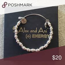 silver beaded bangle bracelet images 276 best alex and ani bracelets images alex ani jpg