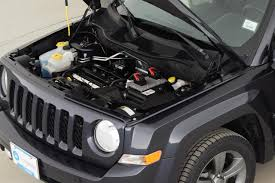 2015 jeep patriot high altitude edition for sale carvana