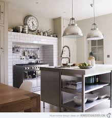 kitchen island pendants 15 distinct kitchen island lighting ideas home design lover