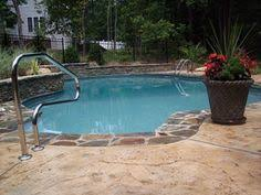 image result for keystone kool deck sand buff swimming pool