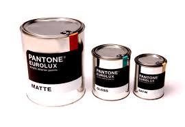 pantone interior paint packaging pinterest pantone