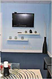 shelf under tv for component led tv wall mount installation under