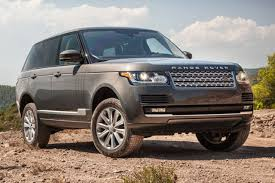 silver range rover 2016 2016 land rover range rover pricing for sale edmunds