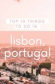 Top 10 Bars In Lisbon Top 10 Things To Do In Lisbon Portugal The Viking Abroad