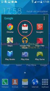 cara membuat akun gmail terbaru cara terbaru membuat email gmail di hp samsung galaxy